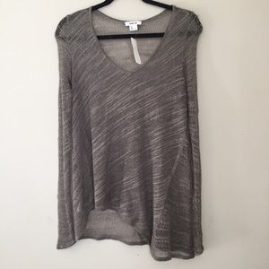 Helmut Lang sweater top