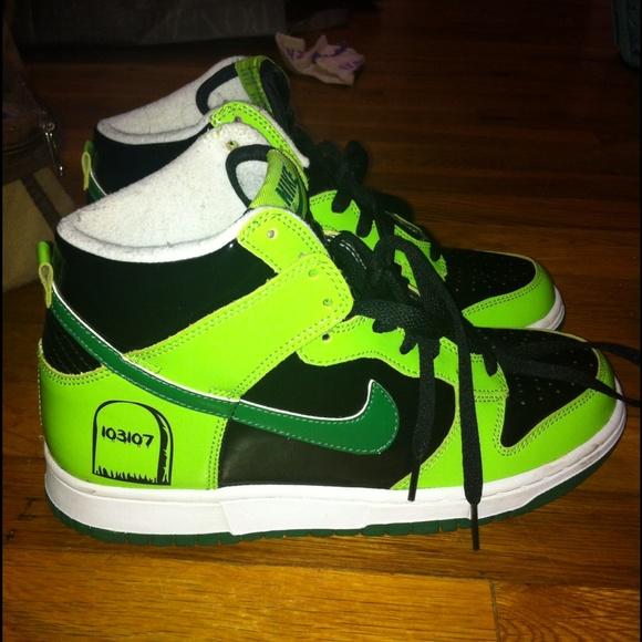 sweat jordan femme - 58% off Nike Shoes - Halloween 07\u0026#39; Edition Nike Dunks from ...