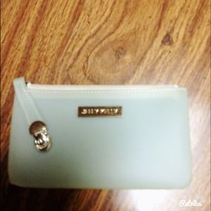 h hermes bags - 85% off Jelly Kelly Handbags - Jelly Kelly Coin Purse from Rose's ...