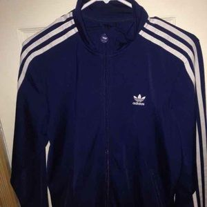 Adidas Track Jacket Youth XL