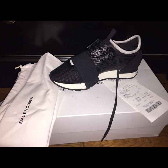21 off balenciaga shoes balenciaga sport sneakers from
