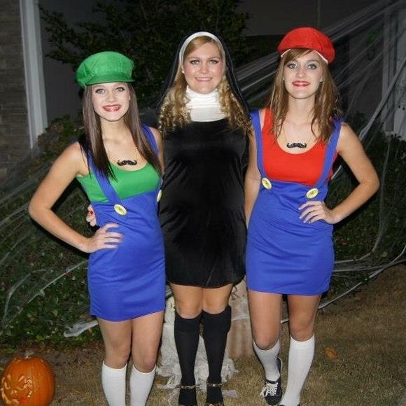 Other Mario Luigi Costumes Poshmark