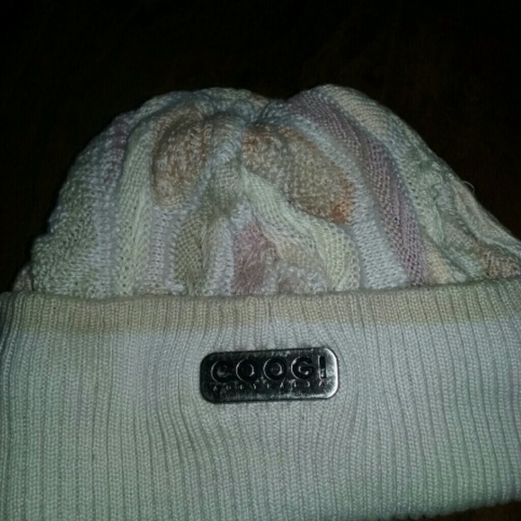 COOGI Accessories - Pre owned baby Coogi beanie deb4a515f22