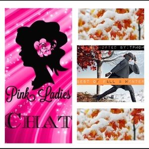 CHAT🍁❄️BEST OF FALL&WINTER SHARING GROUP❄️🍁