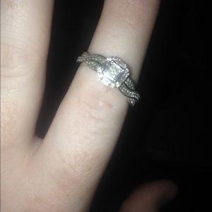 6bf667808 Kohls Jewelry | Engagementpromise Ring | Poshmark