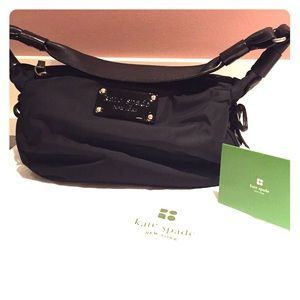 Final PriceKate Spade Purse-Clinton Street