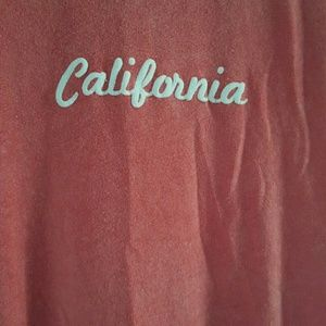 Brandy Melville Tops - Brandy Melville California Top