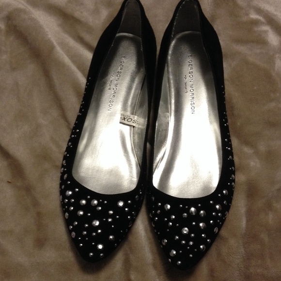 b16d21efa Sigerson Morrison for Target Glitz Shoes Size 6.5.  M 561e6579bcd4a7688c000969