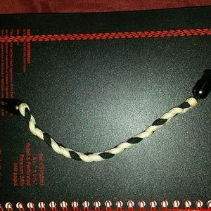 Cool plug Bracelet
