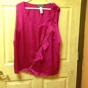 Baby phat 2x blouse.