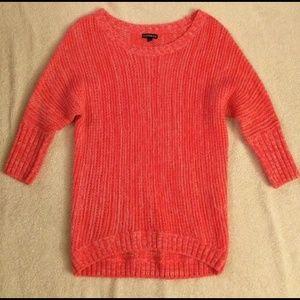 Express sweater, sz S