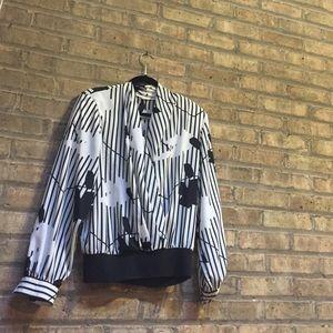 Lloyd Williams 📼 70's vintage blouse