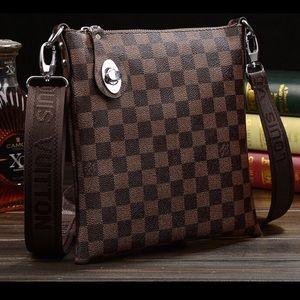 Мужские сумки Луи Виттон купить, мужская сумка Louis
