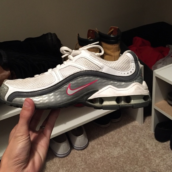 nike reax run 5 running shoes