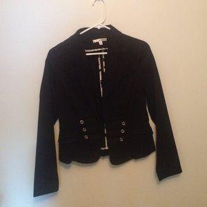 Black CAbi jacket