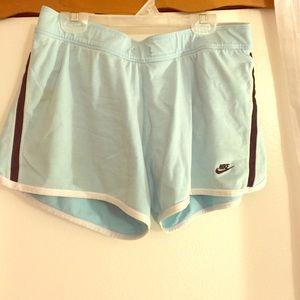 Nike FitDry shorts
