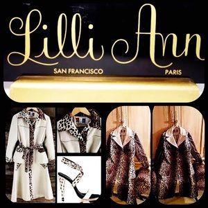 Lilli Ann vintage fashions