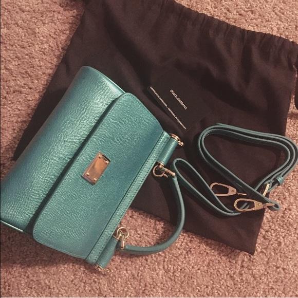 Dolce   Gabbana Bags   Dolce Gabbana Mini Miss Sicily Bag   Poshmark 744db6417a