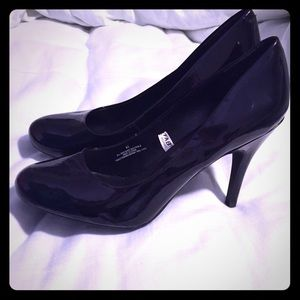 Mossimo Supply Co Shoes - Never worn black heels