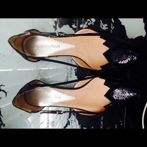 Emporio Armani shoes 37 1/2