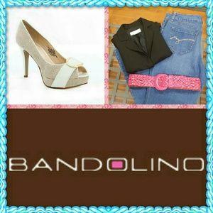Bandolino Denim - Bandolino Jeans Size 10