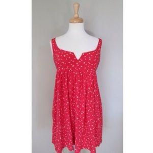 Corey Lynn Calter babydoll dress