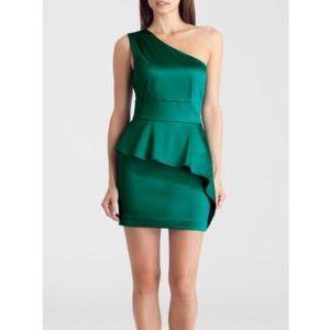 Marciano Dresses & Skirts - HOSTPICK!5/08💕Marciano 'Frankie'OneShoulder Dress