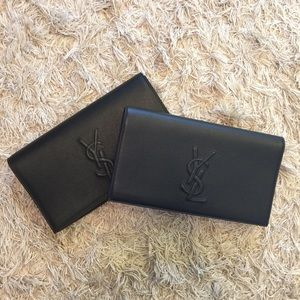Make me an offer! YSL clutch brand new!!!