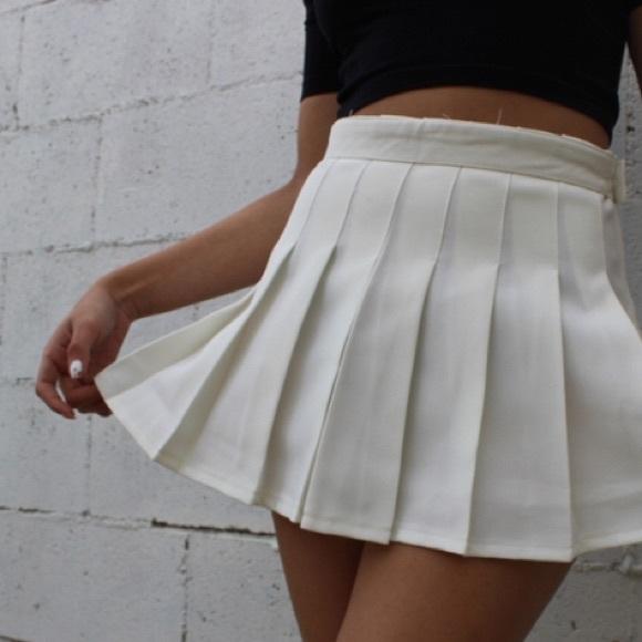 45 american apparel dresses skirts american