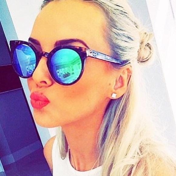 b29c06bddc0 Quay Australia Accessories - ⚡️FLASH SALE⚡️Quay Kosha Tortoise Shell  Sunglasses