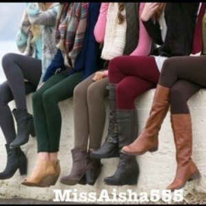 Pants - Fleece leggings SALE