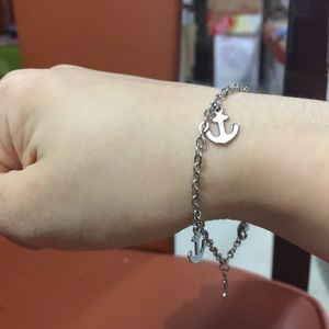 Jewelry - Lovely Anchor Bracelet
