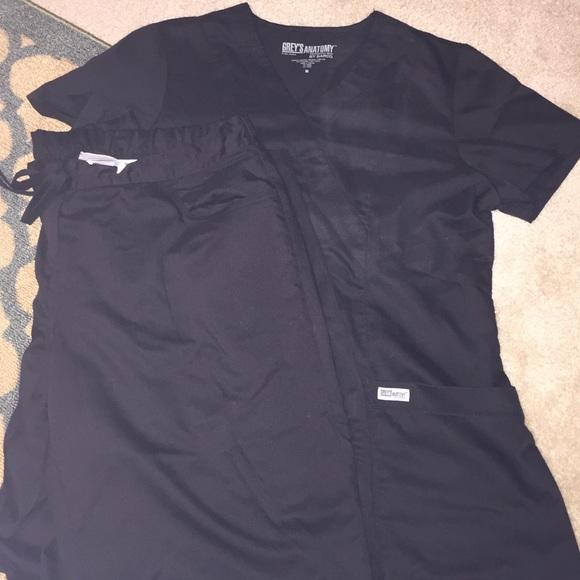 e76e72ec8ed Grey's Anatomy Pants   Greys Anatomy Brand Scrubs   Poshmark