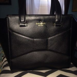 Like new Kate Spade Beau Bag