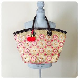 Other - Lrg tote/beach bag!👙🌴