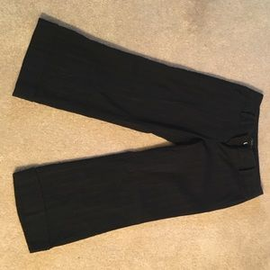 Forever 21 Capri dress pants