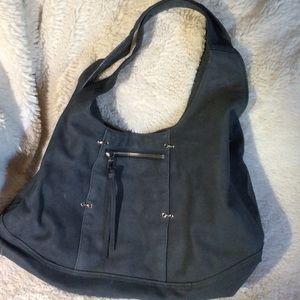 Kooba Handbags - 🎉HOST PICK 🎉NWOT KOOBA GRAY OWEN HOBO STLYE BAG.