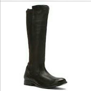 BRAND NEW! 450$ FRYE Molly Gore Riding Boots! 9
