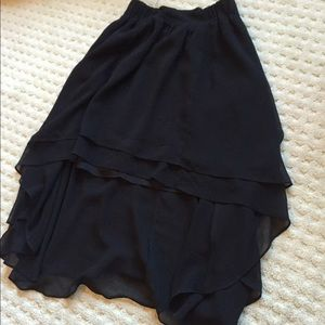 UO High-Low Skirt