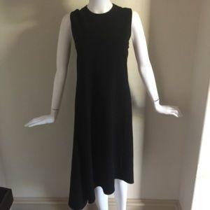 Calvin Klein Collection Dresses & Skirts - Calvin Klein collection asymmetrical LBD