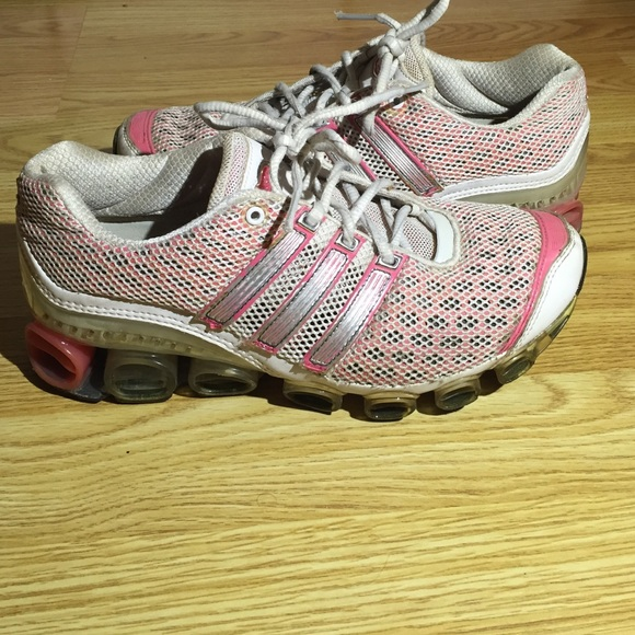 6e96587e3987d Adidas Shoes - womens adidas bounce running  training shoes