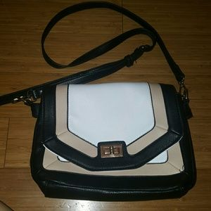 Handbags - Mini cross body bag multi colors