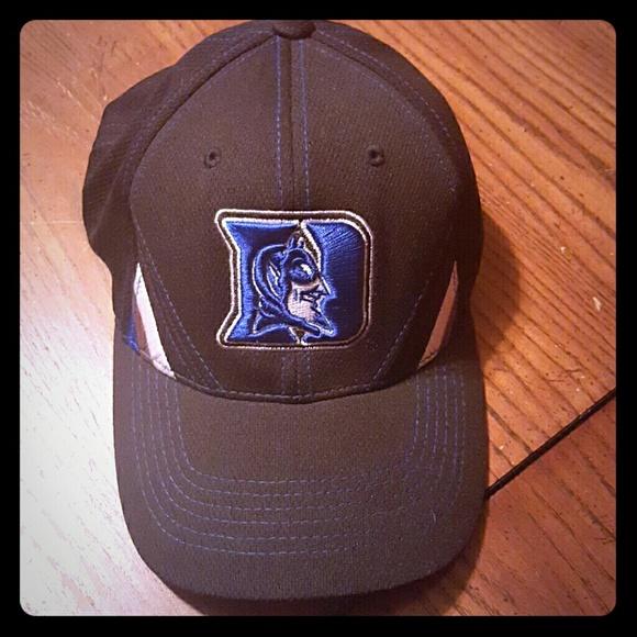 Accessories Never Worn Duke Blue Devils Hat Poshmark