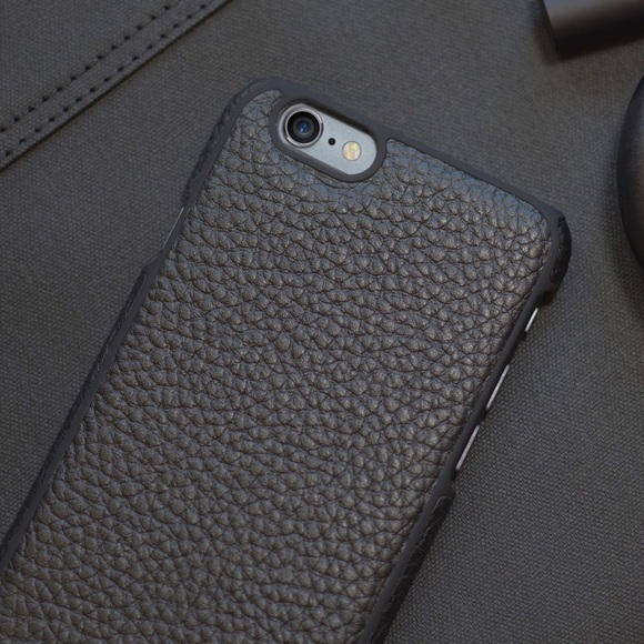newest collection 4e263 e9599 ADOPTED Leather Wrap iPhone 6 Case NWT