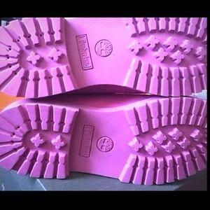 Para Mujer De Tamaño Botas Timberland Rosa 9 QnaYqhH
