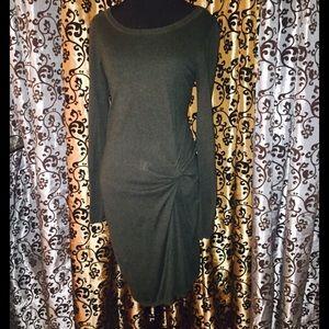 MaxMara Sweater Dress, size 8
