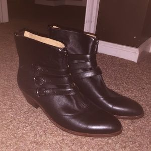 Modern Vice Shoes - Modern Vice boot