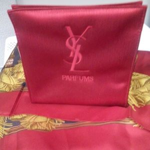 ysl purse black - 55% off Yves Saint Laurent Handbags - YSL Yves Saint Laurent ...