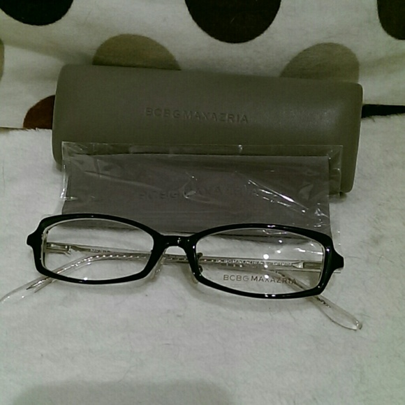 BCBGMaxAzria Other | Bcbg Glasses Frame | Poshmark