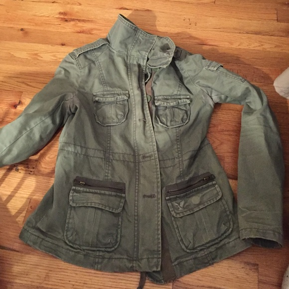 6f6a7d68f American Eagle Outfitters Jackets   Coats